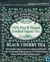 Black Cherry Tea