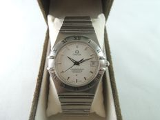 OMEGA 368.1201 CONSTELLATION CHRONOMETER Date - men's wrist watch – 2000s