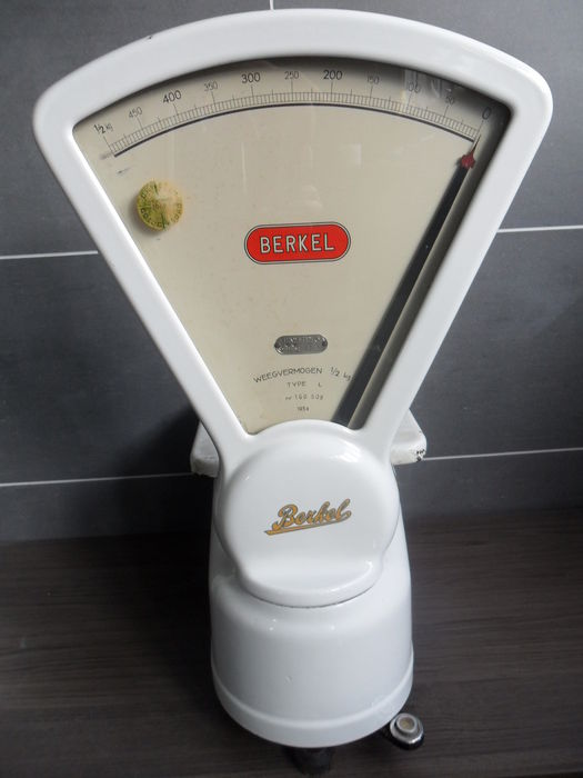 Weegschaal berkel | Mi casa - Old scales, Kitchen ...
