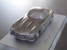 AMR Mercedes Benz 300SL - 1954/57 - Scale 1/43 - Limited edition