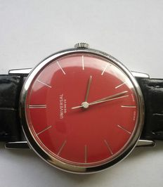 Universal Geneve – Vintage – Swiss Made – 1960s