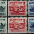 Stamp auction (Germany)
