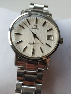 Omega Seamaster Automatic - Mens watch - Mint condition
