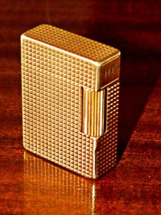 Dupont Gold Lighter