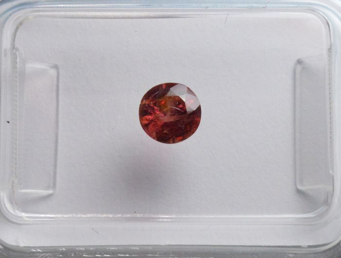 Ruby - 0.45 ct - No reserve price