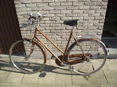 Raleigh - Tourist MK2 - 3-Speed - Ladies bicycle - 1970's