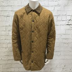 Barbour - Quilted Coat