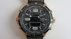 Aviator F-Series Pilot Chronographs  – Men's Watch – 2017, never worn