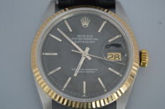 Rolex datejust - men's - 70's