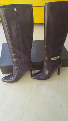 Gucci - tall boots