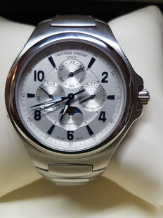 Frederique Constant Nuovo Highlife Gents Moonphase FC-365x4nh6