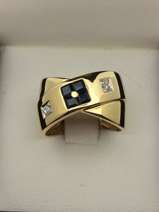 750 God ring No 53