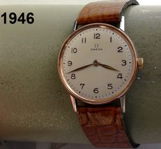 Omega – Vintage Dress watch –
