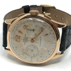 Micosa Chronographe Suisse –  men's wristwatch