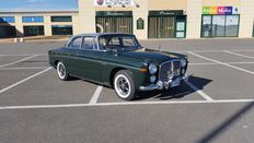 Rover - P5B Coupe 3.5 V8 - 1969