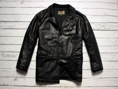 Giorgio Armani – Vintage leather jacket