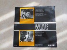Wave - self titled LP -  mega rare Dutch Psych - Funk from 1972