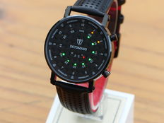 Detomaso Spacy Timeline - Men's wristwatch