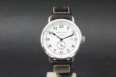 Hamilton Navy Pioneer – Men's wristwatch – Automatic – Reference H784650 – Full set.