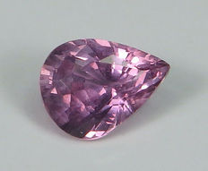 Pink Sapphire - 1.33 ct
