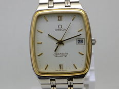 Omega Seamaster Quartz Men's Watch