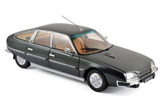 Norev - Scale 1/18 - Citroën CX 2200 Pallas