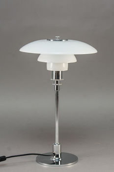 Poul Henningsen by Louis Poulsen -  PH 3/2 table lamp light