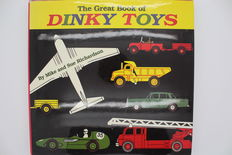 Reference book - The Great Book of Dinky Toys.