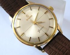 Omega Geneve - men's wristwatch - from the 60s