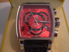 INVICTA -S1  Rally Mod. 20252 SWISS-MADE RARE mint condition