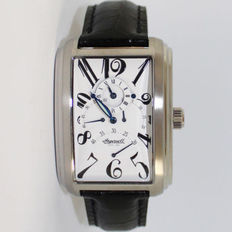 INGERSOLL – Model: Missouri IN2602WH – Limited edition - Men's automatic wrist watch New