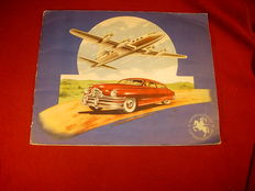 6 albums of collecting cards - 4 complete albums Super Chocolat Jacques - mainly cars -  complete belgian albums - 1950 to 1966 - 2 uncomplete albums trains and bank-notes