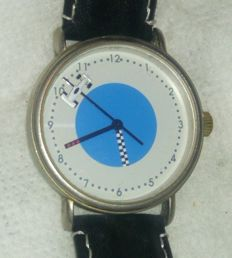 BMW F1 Grand Prix watch - 2000