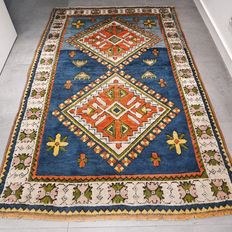 Wonderful, Anatol carpet - 204 x 131 - with certificate.