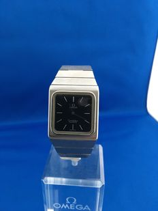 OMEGA Constellation - Gents- 70's  - Rare