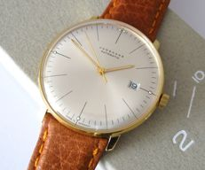 Junghans Max Bill, men's wristwatch