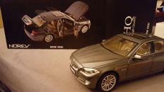 Norev-HQ - Scale 1/18 - BMW 550i