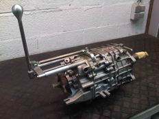 Short shift for BMW M3 E30 gearbox (Getrag 265) from the 1980s