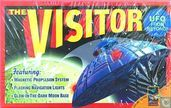 The Visitor A UFO From Beyond