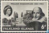 Birthday William Shakespeare