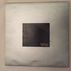 """Rare Metallica 5 CD Collection """" WHEREVER I MAY ROAM """"LIMITED EDITION"""