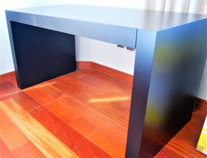ARMANI CASA, desk table CAMBRIDGE model, Italy, Approx. 2008