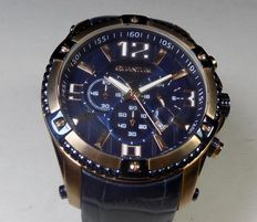 Quantum Power Tech - XL Copper Design - 2000 - Men's Chronograph