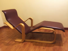 Marcel Breuer by Alivar – Chaise Longue Museum Art. 137