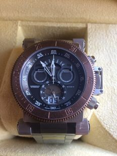 Invicta 17645 Coalition Forces Swiss Chronograph Day Date Watch