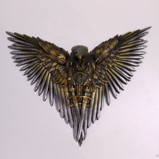 Game of Thrones - Sword Eagle - Wall Art