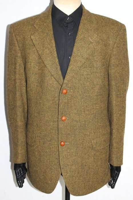 Magee of Ireland - Tweed jacket - made in Ireland.