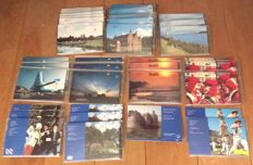The Netherlands – Year sets 1987-1998 (40 pieces)
