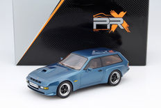 PremiumX Models - Scale 1/18 - Porsche 924 Turbo Kombi by 'ARTZ' 1981