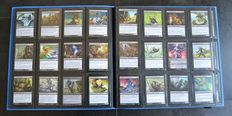 MTG Magic Full Set Complete edition LORWYN  French Langage 301/301 + Tokens + FOILS CARDS